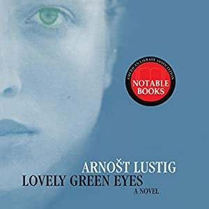 Lovely Green Eyes Audiobook