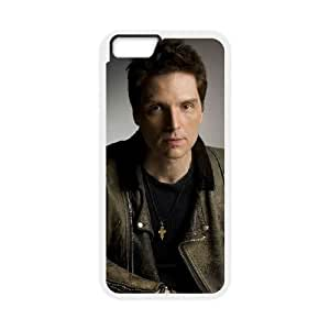 iPhone 6 4.7 Inch Cell Phone Case White Richard Marx Phone Case Cover Back Personalized CZOIEQWMXN15774