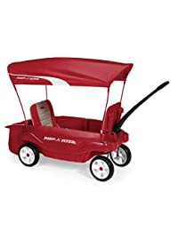 Radio Flyer Ultimate Comfort Wagon BOBEBE Online Baby Store From New York to Miami and Los Angeles