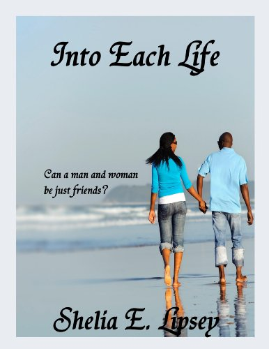 Search : Into Each Life