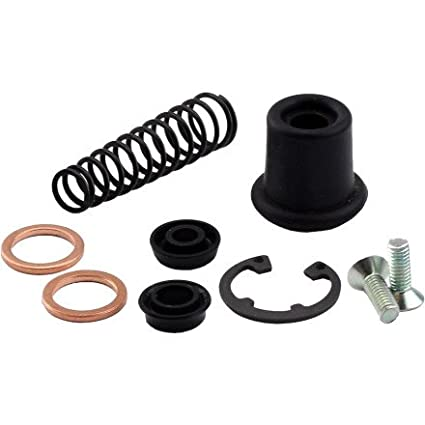 Outlaw Racing OR181032 Master Cylinder Rebuild Repair Kit Street Bike Motorcycle Outlaw Racing Products