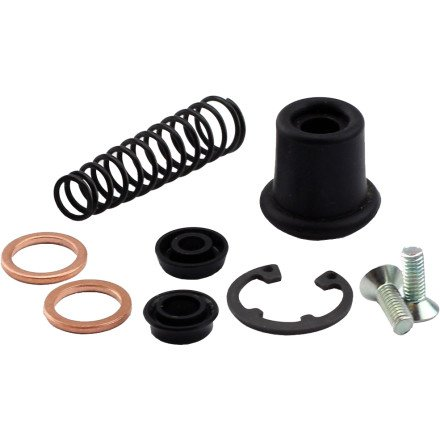 All Balls 18-1020 Master Cylinder Rebuild Repair Kit