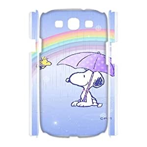 Generic Case Snoopy Sports Series For Samsung Galaxy S3 I9300 G7G9852715