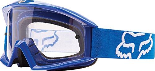 Fox Main - Masque - bleu 2016 masque de sport