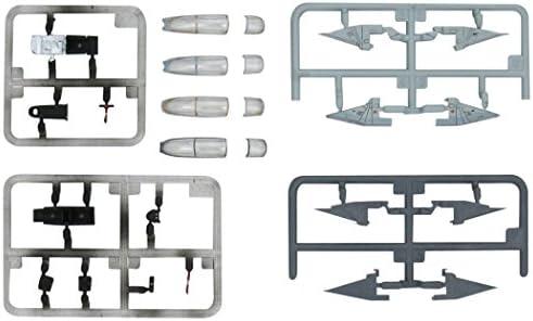 トミーテック 1/144 技MIX AC917 F-15オープンキャノピー