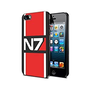 Case Cover Pvc Sumsung S5 Mass Effect 3 Me09 Game Protection Design