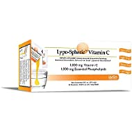 Lypo-Spheric Vitamin C, 1,000 mg Vitamin C Per Packet, 30 Count