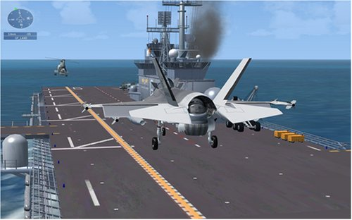 fsx abacus.carrier.strike.force
