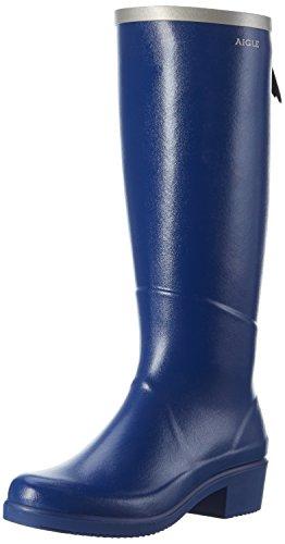 Juliette Multicolour 8408m4 Womens Miss Aigle Juliette Rubber Miss Boots 71Evgx