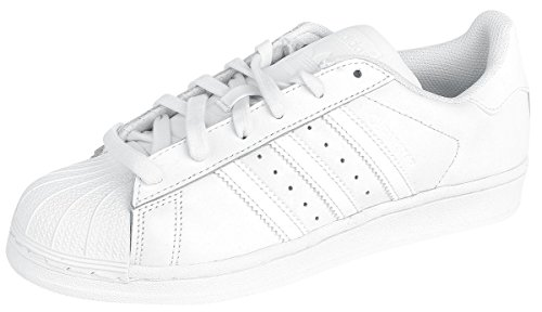 Bianco Superstar Originals Ginnastica Scarpe da AF5666 Uomo adidas Ufxw00