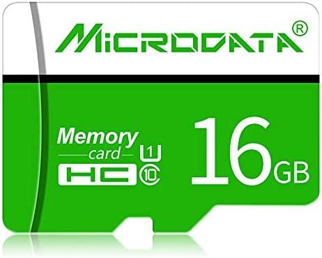YSM Tarjeta SD de 16 GB Tarjeta Micro SD Tarjeta de Memoria ...