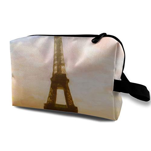 Osvbs Tourist Eifelturm Stahl Eiffel Paris European City France Personalized Suitable for Families, Travel 4.9