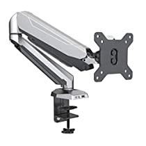 Fully Adjustable LCD Monitor Arm Desk Mount/Stand