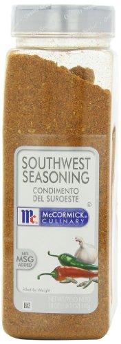 McCormick Culinary Southwest Seasoning, 18 oz.