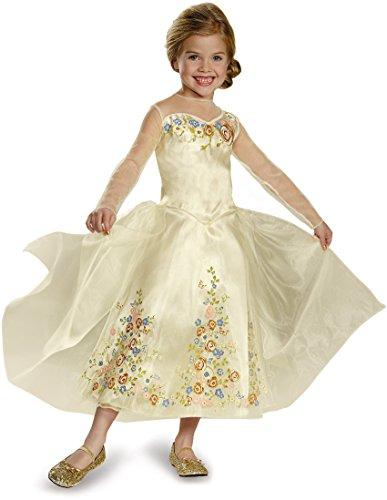 Girl's Cinderella Wedding Dress