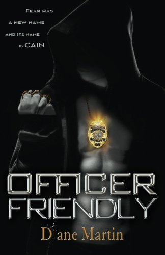 Officer Friendly Fear Name Cain product image