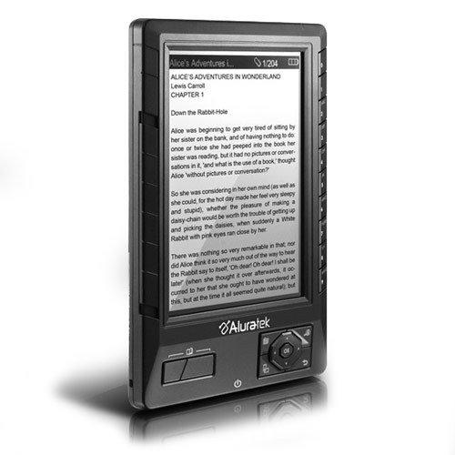 Libre Ebook Reader Pro (black)
