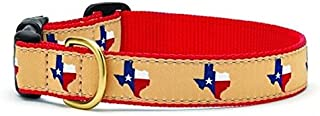 product image for Up Country Texas (Red) Collar