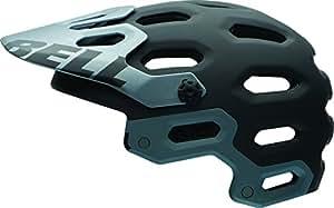 Bell Super 2 Bike Helmet - Matte Black Small