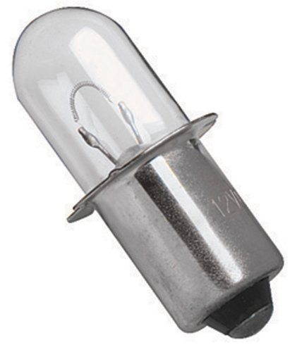 BULB FLASHLIGHT 18V CD2 (Pkg of 10)