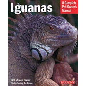 Iguanas (Complete Pet Owner's Manual) 13