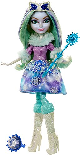 Ever After High Epic Winter Crystal Winter