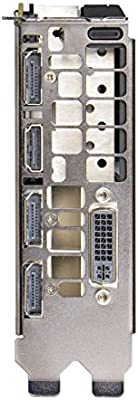 EVGA 04G-P4-2983-KR - Tarjeta gráfica (GeForce GTX 980 SC ...