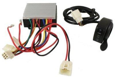 (Razor Electrical Kit For Dune Buggy (V1+) Drifter (V1+) Go Kart (V13+))