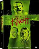 Forever Knight (Season 3) - 5-DVD Set ( Forever Knight - Season Three )