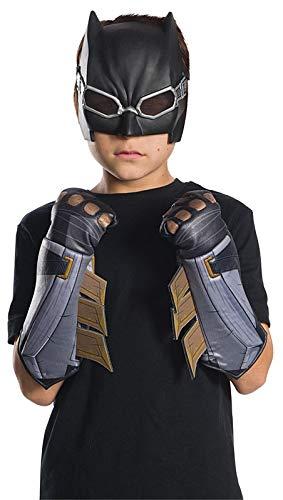 Rubie's Costume Boys Justice League Tactical Batman Gauntlets Costume, One Size]()