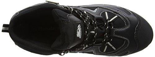 Himalayan Waterproof - Calzado de protección Unisex adulto Negro - negro