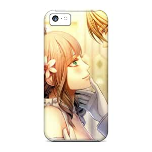 WqeQB2945-EFt Case Cover, Fashionable Iphone 5c Case - Herione Toma