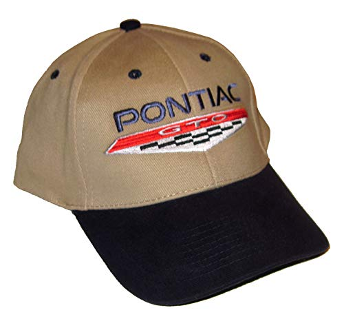 Compare Price Pontiac Gto Hat On Statementsltd Com