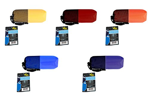 Chaby 4100 Poncho Colors