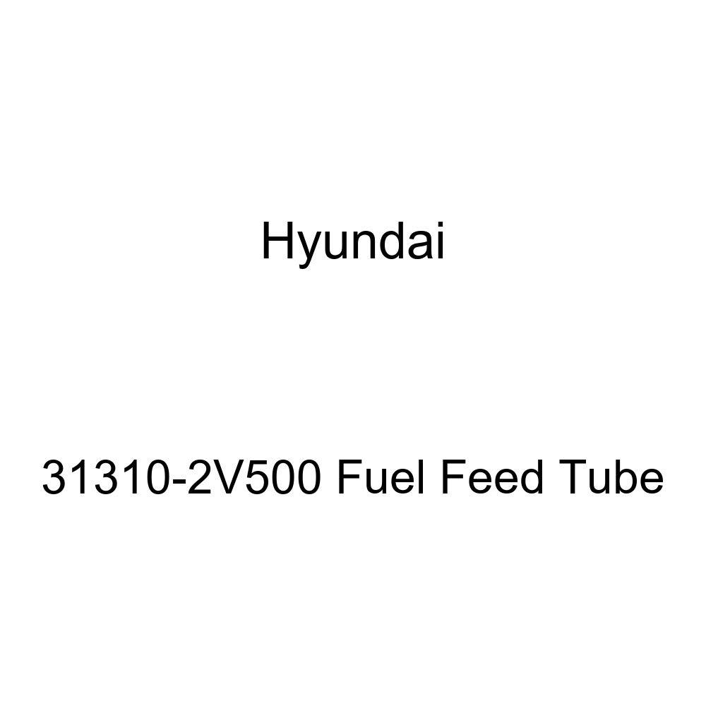 Genuine Hyundai 31310-2V500 Fuel Feed Tube