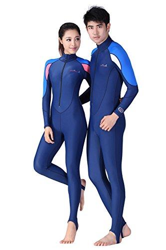 A Poi (Full Bodysuit For Men)