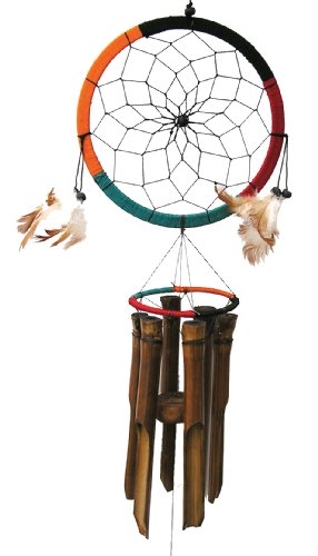 Cohasset 155 Dream Catcher Wind Chime For Sale