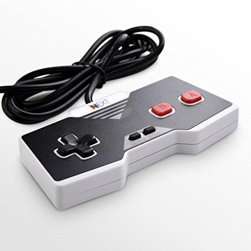 SHOPUS | Classic USB NES Controller, iNNEXT USB Famicom
