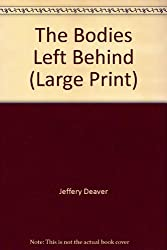 The Bodies Left Behind (Large Print)
