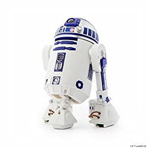 41m15TpTbbL. SS300  - R2-D2 App-Enabled Droid