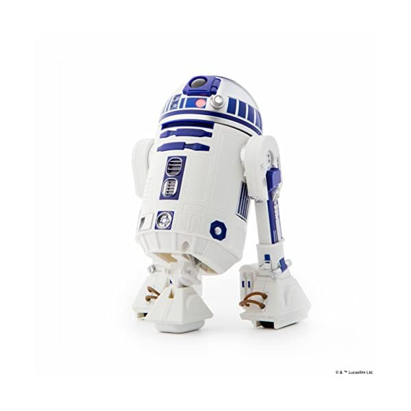 41m15TpTbbL. SS600  - R2-D2 App-Enabled Droid (Discontinued by Manufacturer)