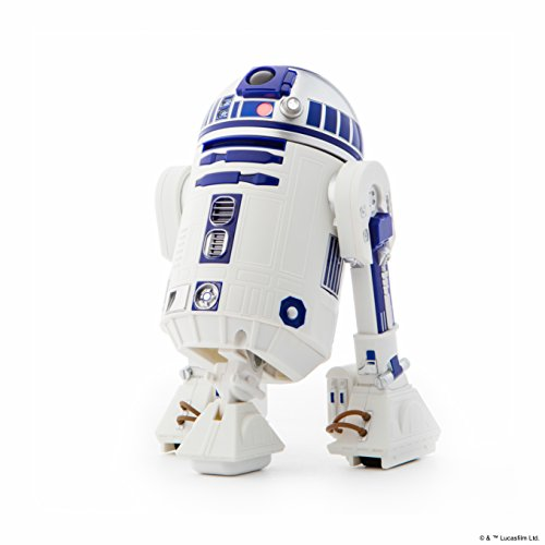 R2-D2 App-Enabled Droid -