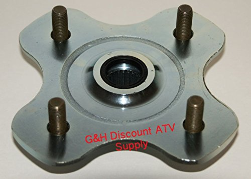 QUALITY Right Wheel Axle Hub for the 2005-2014 Honda TRX 500 Foreman (replaces -