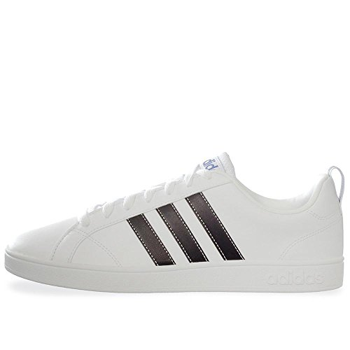 Adidas Tenis VS Advantage - F99256 - Blanco - Hombre - Blanco - 28