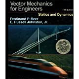 Vector Mechanics for Engineers : Combined, Beer, Ferdinand Pierre and Russell, Johnston E., 0070799237