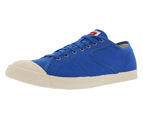 Onitsuka Tiger Teikyu OG CV Shoe,Blue/Blue,9.5 B(M) US Wome's/8 D(M) US Men's