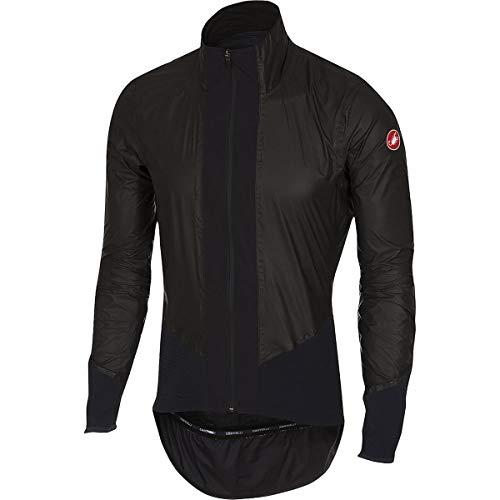 Castelli Idro Pro Jacket - Men's Black, XL