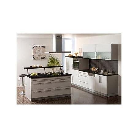 Mebasa MCIK150SW cocina, isla de cocina, diseño de cocina ...