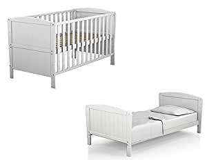 Star Ibaby Dreams Conver - Cuna convertible en camita