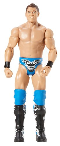 WWE The Miz Figure Series #6 by Mattel